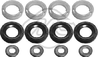 Metalcaucho 06582 - Anillo retén, portainyectores superrecambios.com