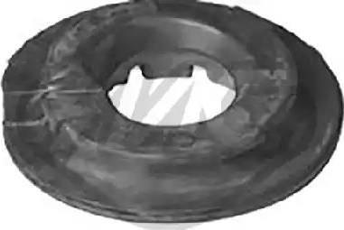 Metalcaucho 06801 - Caja de muelle superrecambios.com