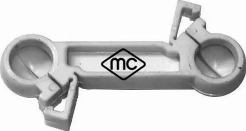 Metalcaucho 00947 - Palanca selectora/de cambio superrecambios.com