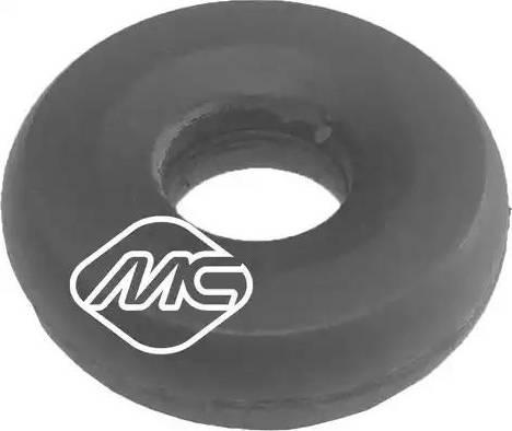Metalcaucho 00415 - Manguito, amortiguador superrecambios.com