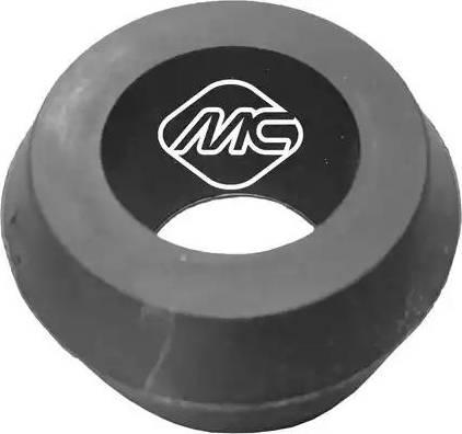 Metalcaucho 00024 - Casquillo roscado, pata amortiguadora superrecambios.com