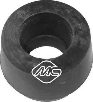 Metalcaucho 00022 - Manguito, amortiguador superrecambios.com