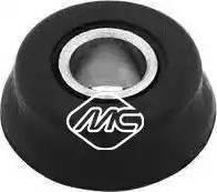 Metalcaucho 00199 - Saylentblok, palancas de un soporte de suspensión de una rueda superrecambios.com
