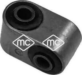 Metalcaucho 00152 - Articulación, columna de dirección superrecambios.com