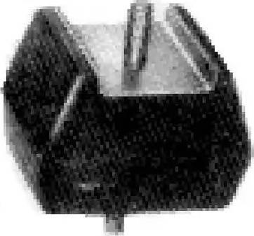 Metalcaucho 00168 - Suspensión, caja de cambios superrecambios.com