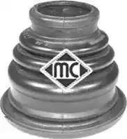 Metalcaucho 00139 - Fuelle, árbol de transmisión superrecambios.com