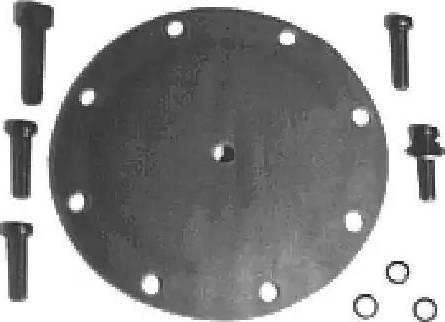 Metalcaucho 00832 - Membrana, bomba de vacío superrecambios.com
