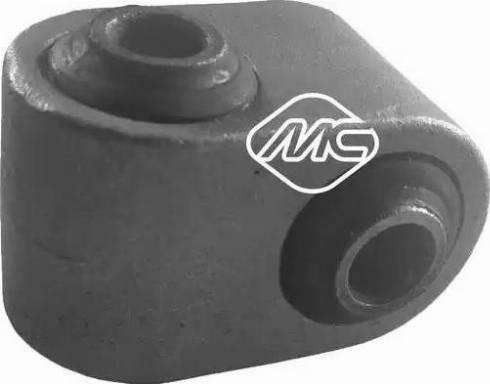 Metalcaucho 00352 - Articulación, columna de dirección superrecambios.com