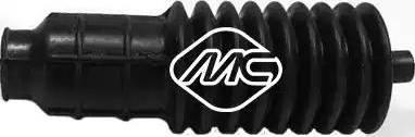 Metalcaucho 00257 - Fuelle, dirección superrecambios.com
