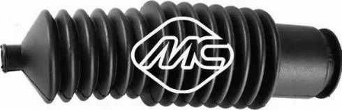 Metalcaucho 00266 - Fuelle, dirección superrecambios.com