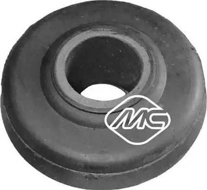 Metalcaucho 00734 - Saylentblok, palancas de un soporte de suspensión de una rueda superrecambios.com