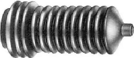 Metalcaucho 01263 - Juego de fuelles, dirección superrecambios.com