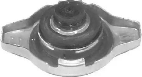 Metalcaucho 03605 - Tapa, radiador superrecambios.com