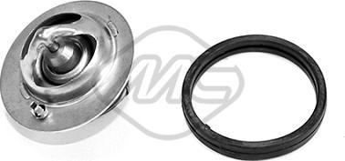 Metalcaucho 03091 - Termostato, refrigerante superrecambios.com