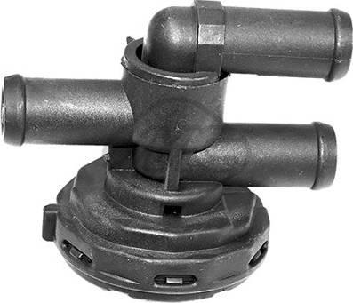 Metalcaucho 03103 - Válvula de control de refrigerante superrecambios.com