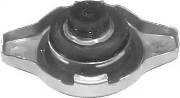 Metalcaucho 03880 - Tapa, radiador superrecambios.com