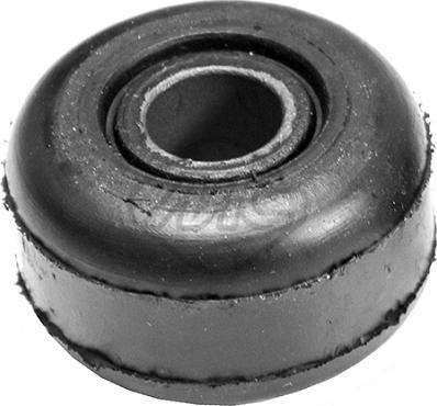 Metalcaucho 02078 - Saylentblok, palancas de un soporte de suspensión de una rueda superrecambios.com