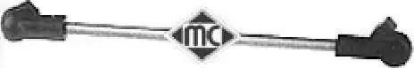 Metalcaucho 02878 - Palanca selectora/de cambio superrecambios.com
