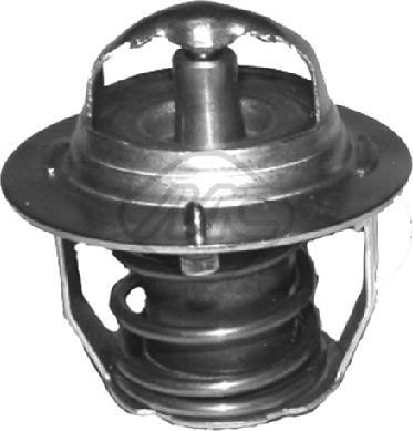 Metalcaucho 30285 - Termostato, refrigerante superrecambios.com