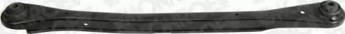Monroe L16616 - Travesaños/barras, suspensión ruedas superrecambios.com