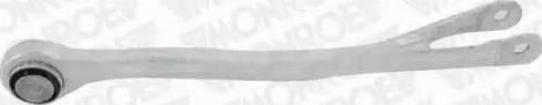 Monroe L23641 - Travesaños/barras, suspensión ruedas superrecambios.com
