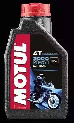 Motul 104048 - Aceite de motor superrecambios.com