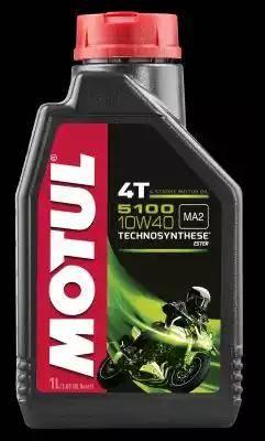 Motul 104066 - Aceite de motor superrecambios.com