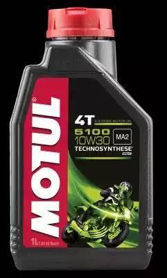 Motul 104062 - Aceite de motor superrecambios.com