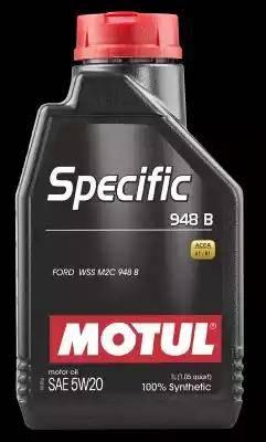 Motul 106317 - Aceite de motor superrecambios.com