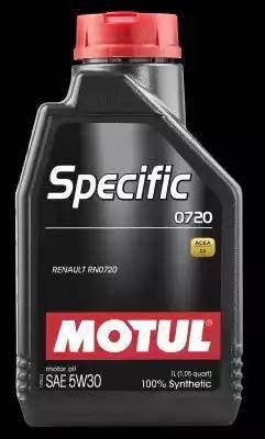 Motul 102208 - Aceite de motor superrecambios.com