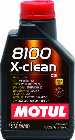 Motul 102786 - Aceite de motor superrecambios.com