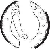 Necto N1367 - Juego de frenos, frenos de tambor superrecambios.com
