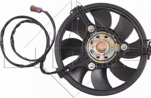 NRF 47023 - Ventilador, refrigeración del motor superrecambios.com