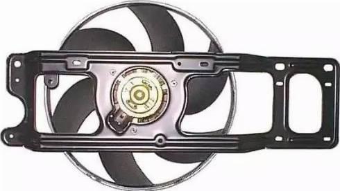 NRF 47363 - Ventilador, refrigeración del motor superrecambios.com