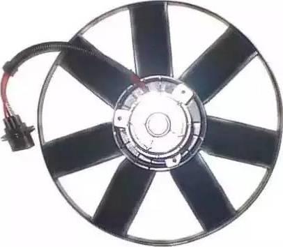 NRF 47386 - Ventilador, refrigeración del motor superrecambios.com