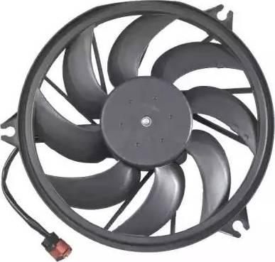 NRF 47324 - Ventilador, refrigeración del motor superrecambios.com