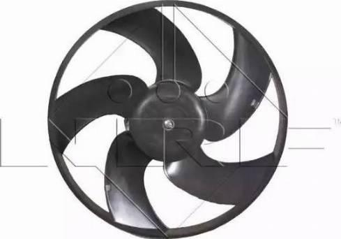 NRF 47321 - Ventilador, refrigeración del motor superrecambios.com