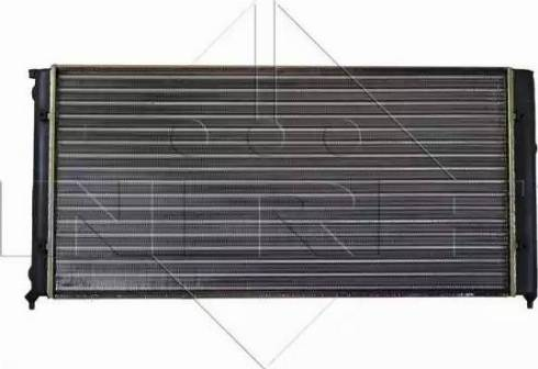 NRF 54664 - Radiador, refrigeración del motor superrecambios.com