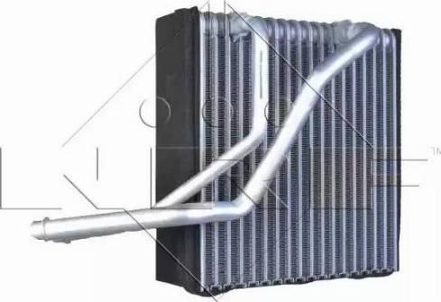 NRF 36069 - Evaporador, aire acondicionado superrecambios.com