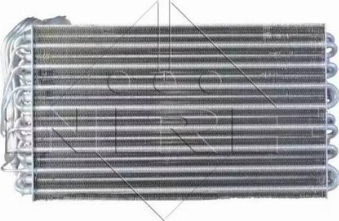NRF 36136 - Evaporador, aire acondicionado superrecambios.com