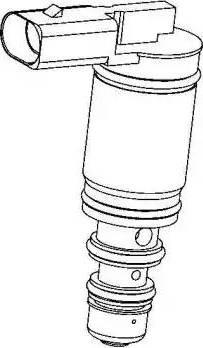 NRF 38450 - Válvula reguladora, compresor superrecambios.com
