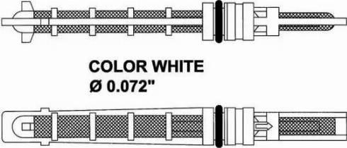NRF 38211 - Válvula de expansión, aire acondicionado superrecambios.com