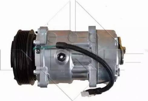 NRF 32040 - Compresor, aire acondicionado superrecambios.com