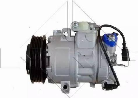 NRF 32225 - Compresor, aire acondicionado superrecambios.com
