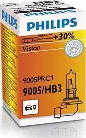 PHILIPS 9005PRC1 - Lámpara, faro antiniebla superrecambios.com