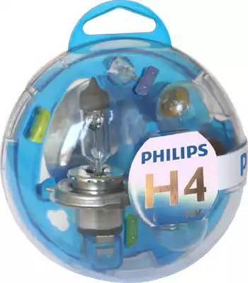 PHILIPS 55718EBKM - - - superrecambios.com