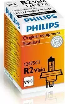 PHILIPS 12475C1 -  superrecambios.com
