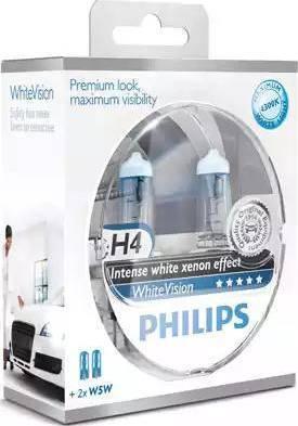 PHILIPS 12342WHVB1 - - - superrecambios.com