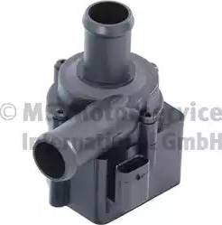 Pierburg 701713270 - Bomba de circulación de agua, calefacción auxiliar superrecambios.com