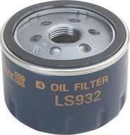 Purflux LS932 - Filtro de aceite superrecambios.com